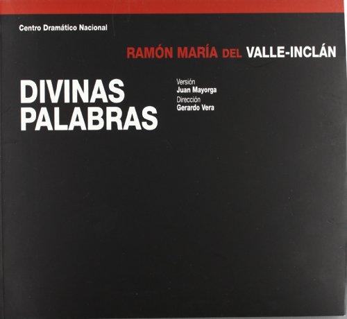 9788487731266: DIVINAS PALABRAS
