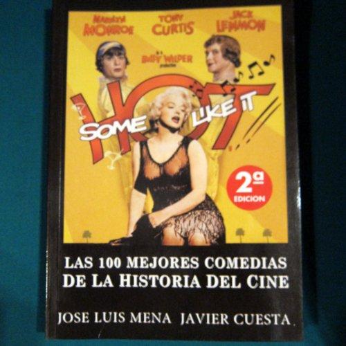 9788487754579: Cien mejores comedias de la historia del cine, las