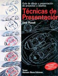 9788487756276: Técnicas de presentación. (Artes, técnicas y métodos)