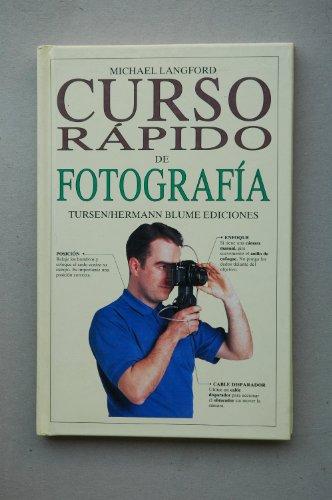 9788487756405: Curso rápido de fotografía.