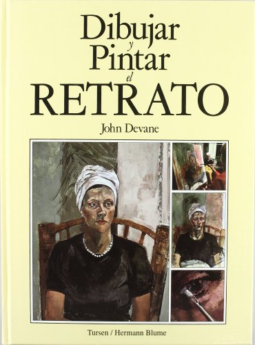 DIBUJAR Y PINTAR EL RETRATO: DEVANE, John
