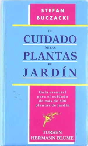 El cuidado de las plantas de jardín (9788487756955) by Stefan Buczacki