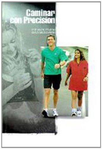 9788487812286: Caminar con precision (Biblioteca Polar Pulsometro)