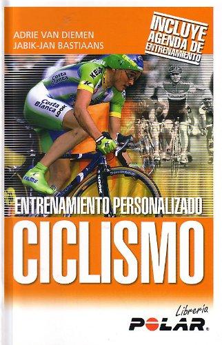 9788487812583: Ciclismo - entrenamiento personalizado (Libros Entrenamiento)
