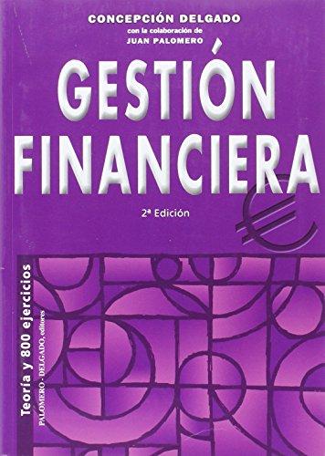 9788487854231: Gestion financiera (2ª ed.)