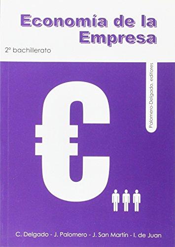 9788487854347: Economia de la empresa