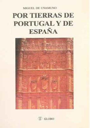 9788487862410: Por tierras de Portugal y de España