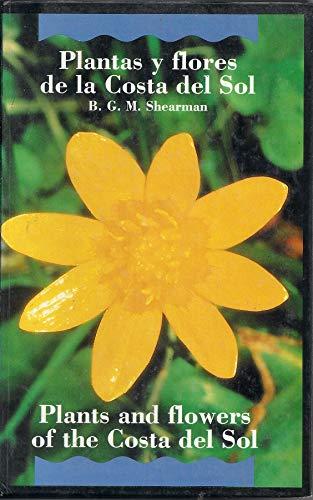 Flores y plantas de la Costa del