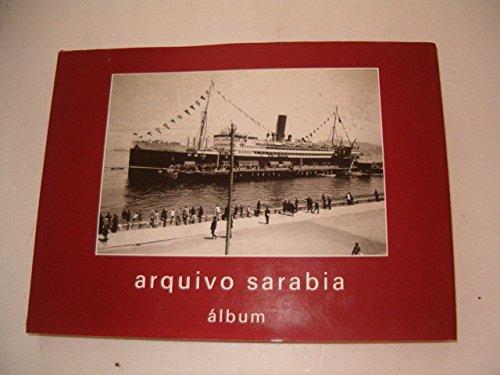 9788487882067: arquivo saravia álbum