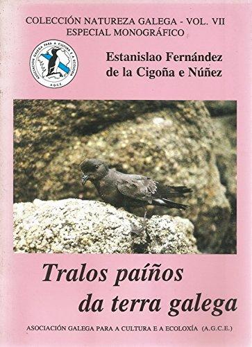 9788487904035: Tralos painos da terra galega