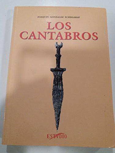 9788487934230: Los cantabros