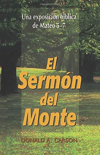 9788487940255: El sermón del monte
