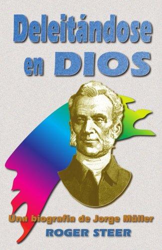 9788487940361: Deleitándose en Dios (Spanish Edition)
