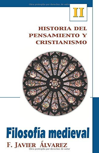 9788487940811: Filosofía Medieval (Spanish Edition)