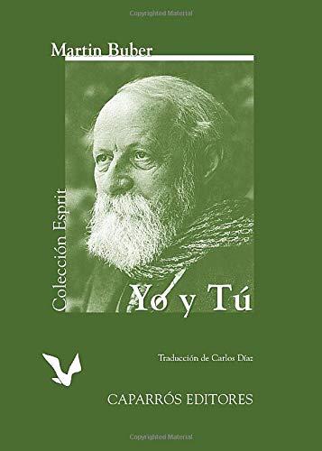 9788487943102: Yo Y Tú (Colección Esprit)