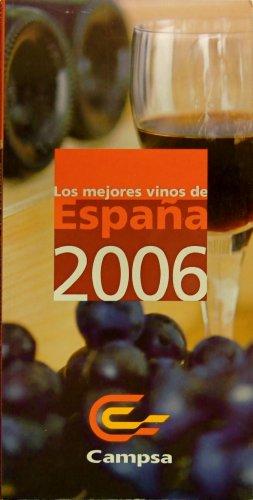 9788487980176: 2006 - Guia Campsa (+cd-Rom + Guia Vinos) (30.08.06)