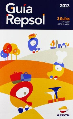 9788487980329: 2013 - Guia Repsol (pack)