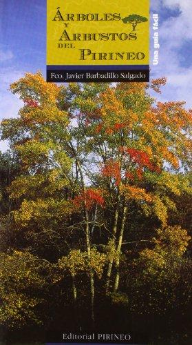 9788487997853: Árboles y arbustos del Pirineo