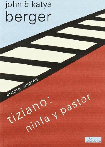 9788488020192: Tiziano : ninfa y pastor