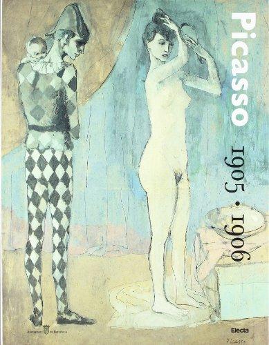 9788488045102: Picasso [ Livre importé d´Espagne ]