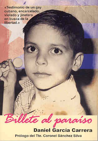9788488052056: Billete al paraiso/ Ticket to Paradise (Salir del armario/ Coming Out of the Closet) (Spanish Edition)