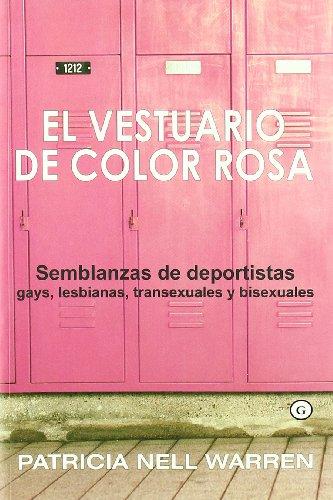 9788488052315: El Vestuario de Color Rosa (The Lavender Locker Room) (Spanish Edition)