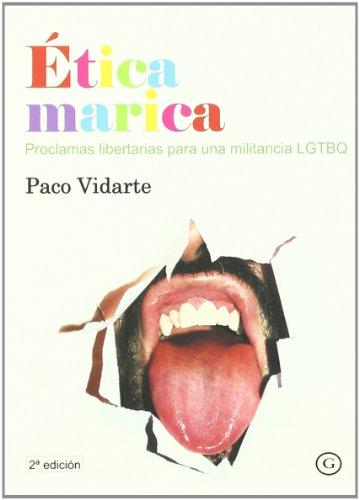 9788488052520: Etica marica/ Ethics Marica (Spanish Edition)
