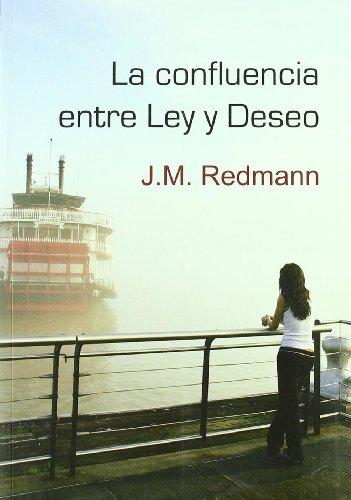 9788488052773: La confluencia entre Ley y Deseo/ The Junction between Law and Desire (Spanish Edition)