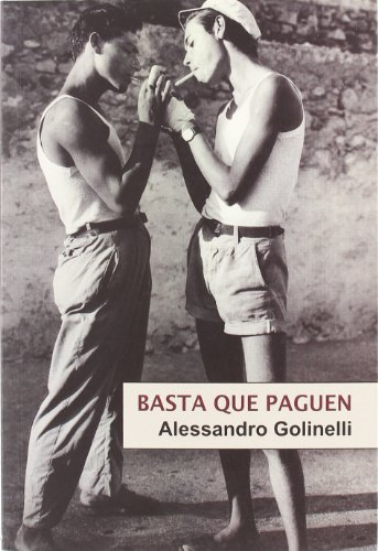 9788488052841: Basta que paguen/ They should Pay (Spanish Edition)
