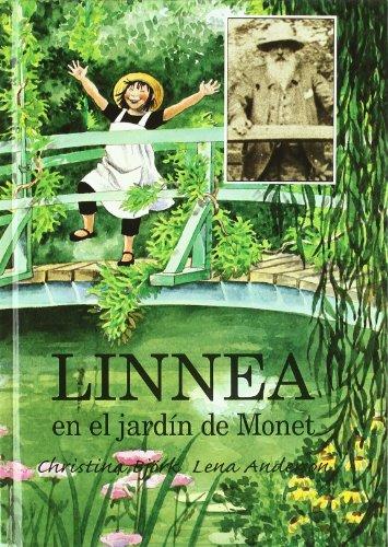 9788488061393: Linnea En El Jardín De Monet (MIRA Y APRENDE)