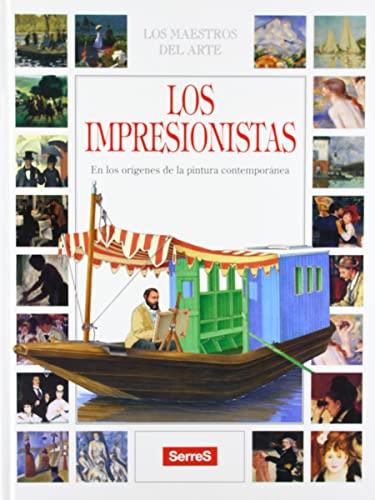 Los Impresionistas: Francesco Salvi