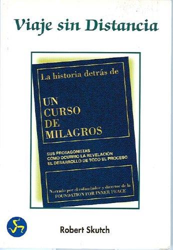 9788488066176: Viaje sin distancia (Spanish Edition)