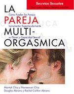 9788488066862: La Pareja Multiorgasmica (Spanish Edition)
