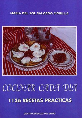 9788488067104: La cocina de cada día