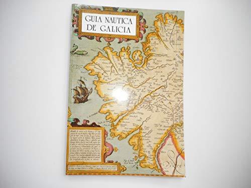 Guía nautica de Galicia 2 tomos: Porto González, José