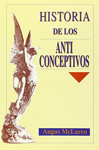 9788488123046: Historia de los anticonceptivos (Otras Obras (Minerva))
