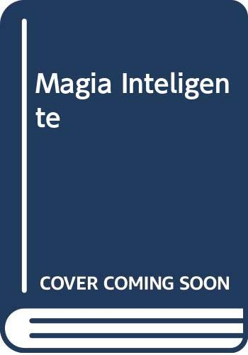 Magia Inteligente (Spanish Edition): Gardner, Martin