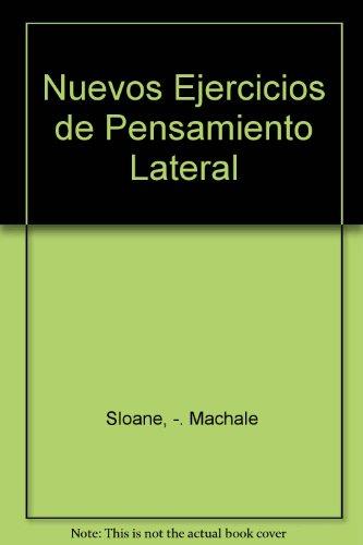 9788488155214: Nuevos Ejercicios de Pensamiento Lateral (Spanish Edition)