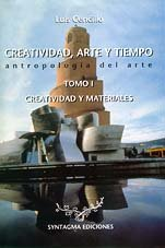 9788488159083: CREATIVIDAD, ARTE Y TIEMPO TOMO I