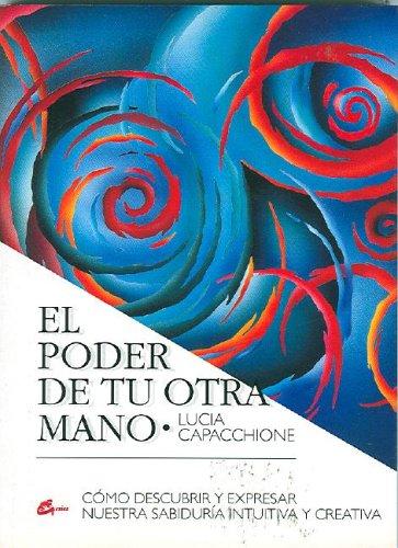 9788488242327: Poder de tu otra mano (Recreate) (Spanish Edition)