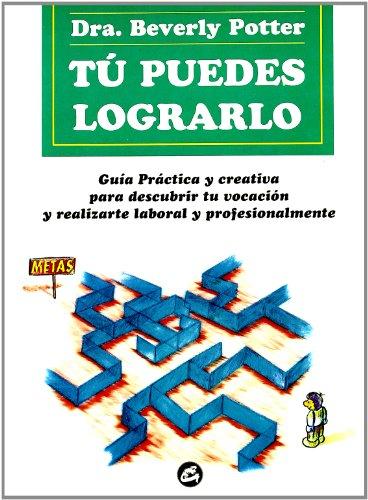 9788488242501: Tu puedes lograrlo (Recreate) (Spanish Edition)