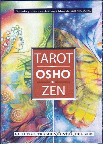 9788488242648: Tarot Osho Zen (Tarot, Oraculos, Juegos Y Videos) (Spanish Edition)