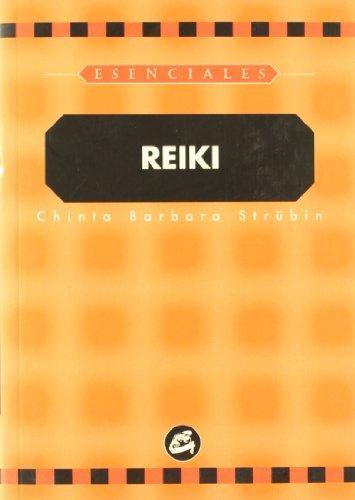 9788488242716: Reiki (Esenciales) (Spanish Edition)