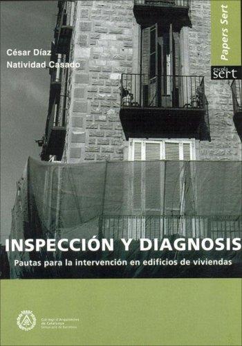 9788488258939: Inspeccion y Diagnosis