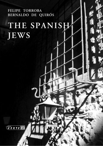9788488269898: THE SPANISH JEWS