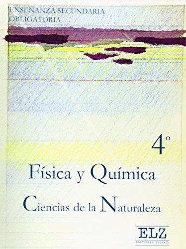 9788488280756: Ciencias de la naturaleza, física y química, 4 ESO