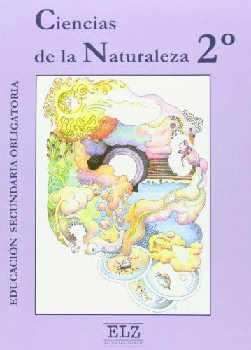 9788488280763: Ciencias De La Naturaleza. 2º ESO