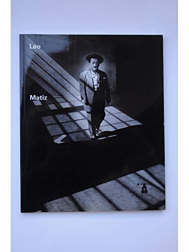Leo Matiz: Leo Matiz