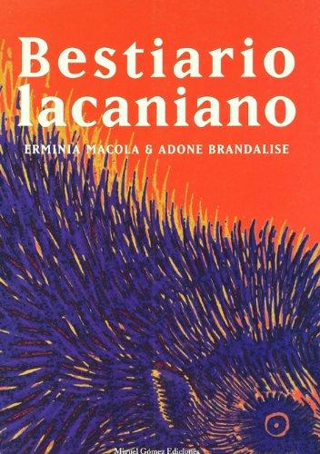 9788488326294: Bestiario Lacaniano