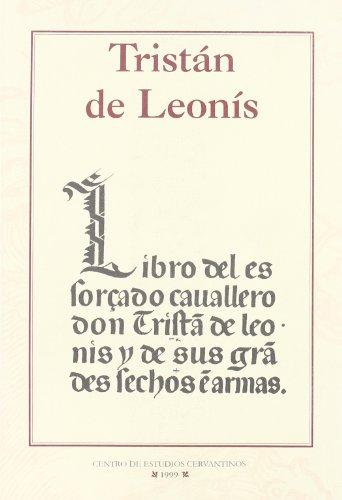 9788488333346: Tristan de leonis (Los libros de Rocinante)